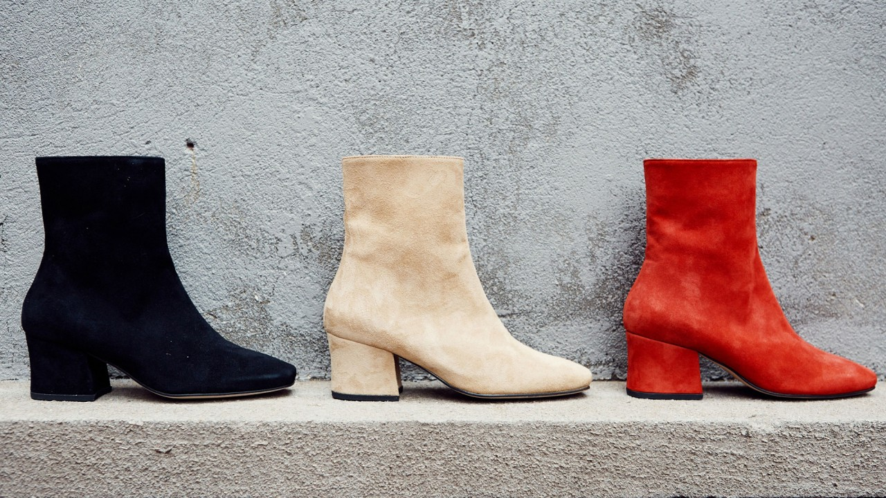 21 Pairs of Heeled Boots We're Buying for Fall