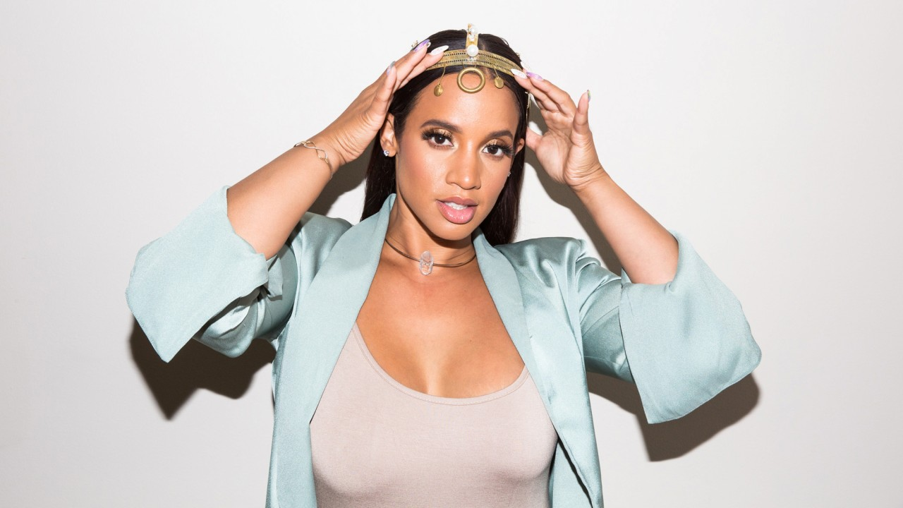 Dascha Polanco's Closet Is a CHANEL-Meets-Fashion-Nova Fantasy