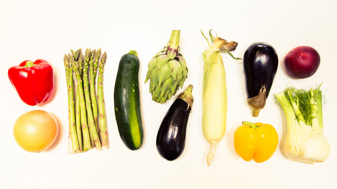 The Produce of the Future Is Basically Made for Instagram