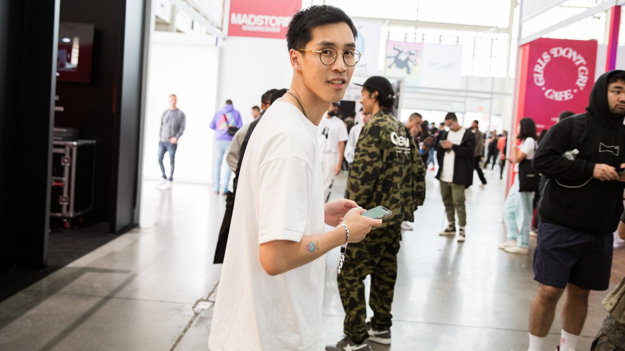 Hypebeast Founder Kevin Ma on Launching Hypefest in the Era of the Drop
