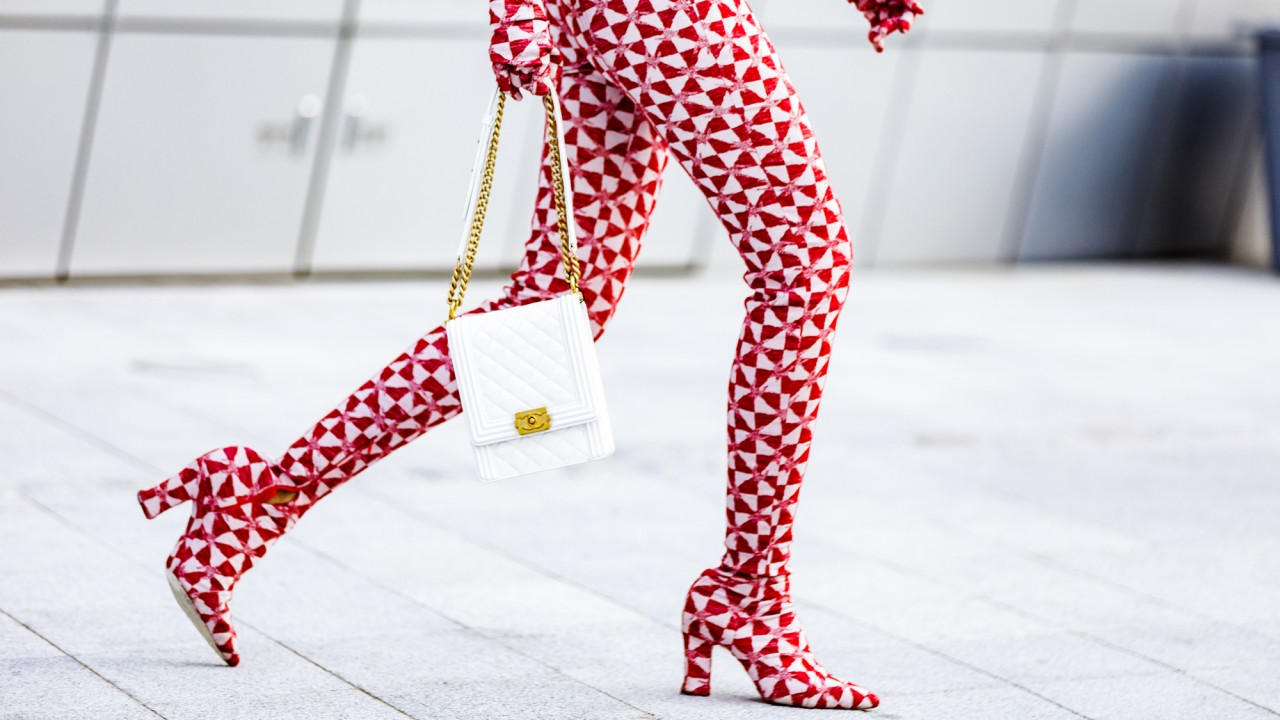 Our Favorite Street Style Looks from Seoul Fashion Week