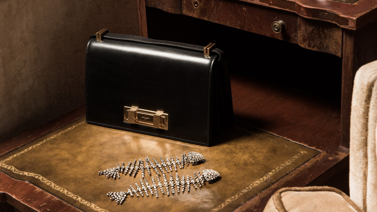 These 3 Luxe Accessories Are All You Need for Fall