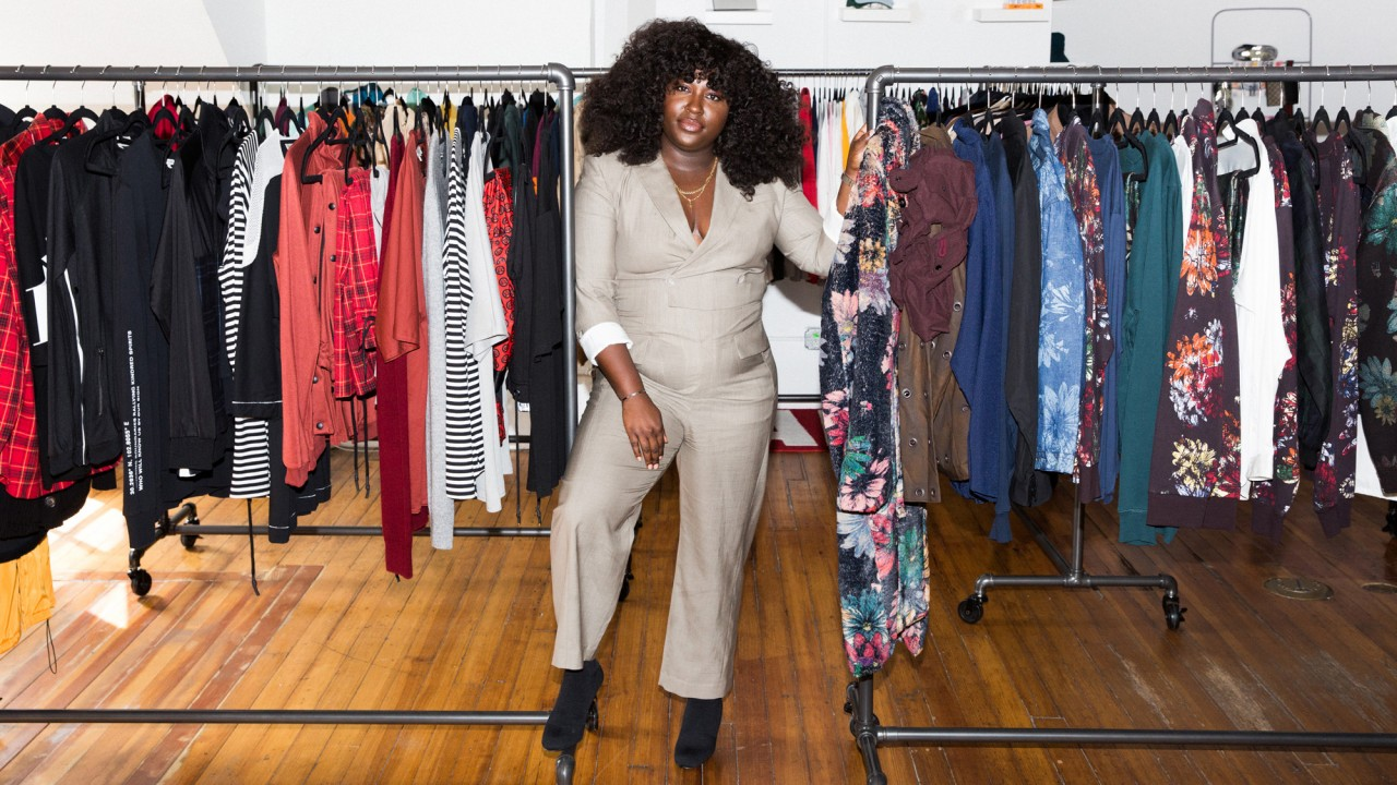 Meet Sandrine Charles: The Woman Helping to Grow Your Favorite Menswear Brands