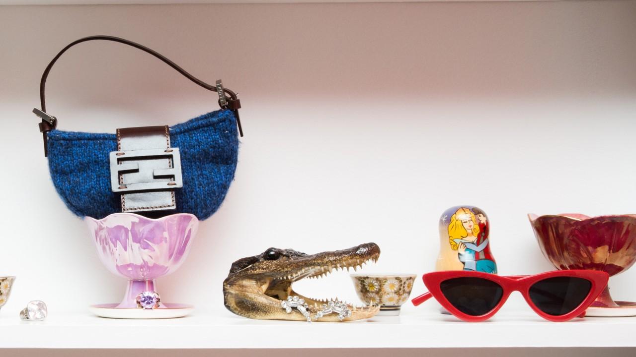 Shop the Rock-Star-Chic Wardrobe of Theodora Richards