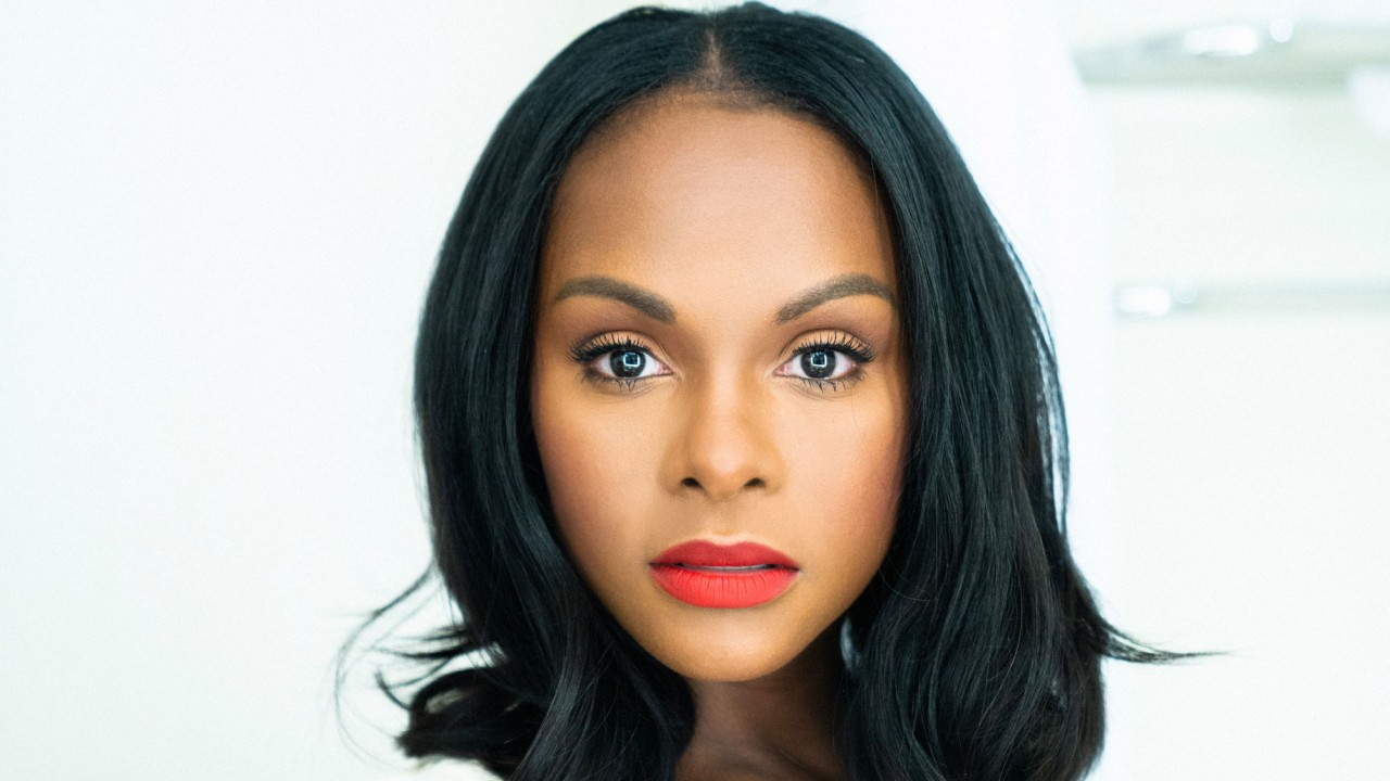 Tika Sumpter on Her Upcoming Role in Robert Redford's Final Film