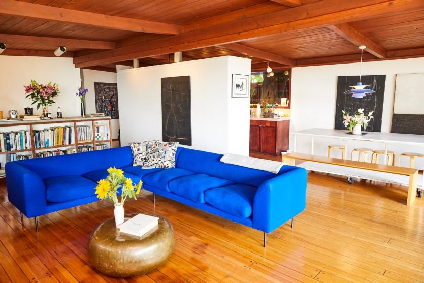 inside chelsea hansford home