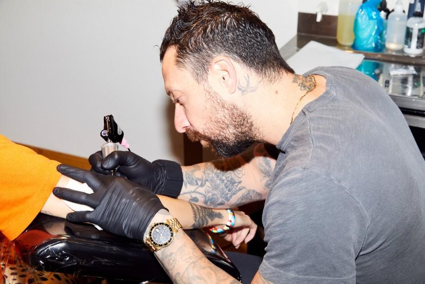 daniel winter tattoo jewelry