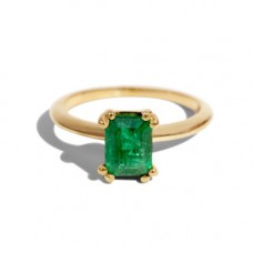 bario neal ray emerald ring