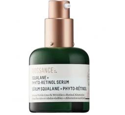Squalane + Phyto-Retinol Serum by Biossance