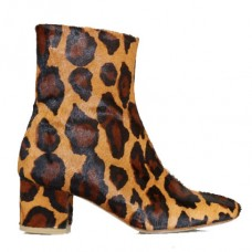 brother vellies leopard kaya boot