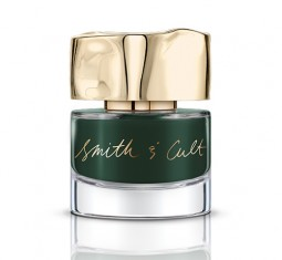 Nail Polish in Darjeeling Darling by Smith & Cult