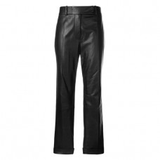 haider ackermann straight leg trousers