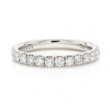icebox single row diamond band
