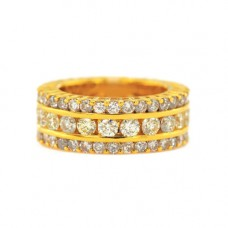 johnny dang diamond band ring