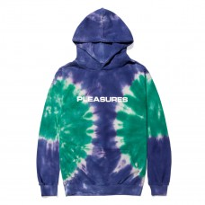 jsp x pleasures hoody