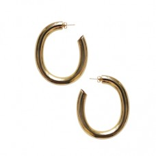 laurat lombardi curve earrings