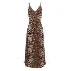 line and dot effie dress
