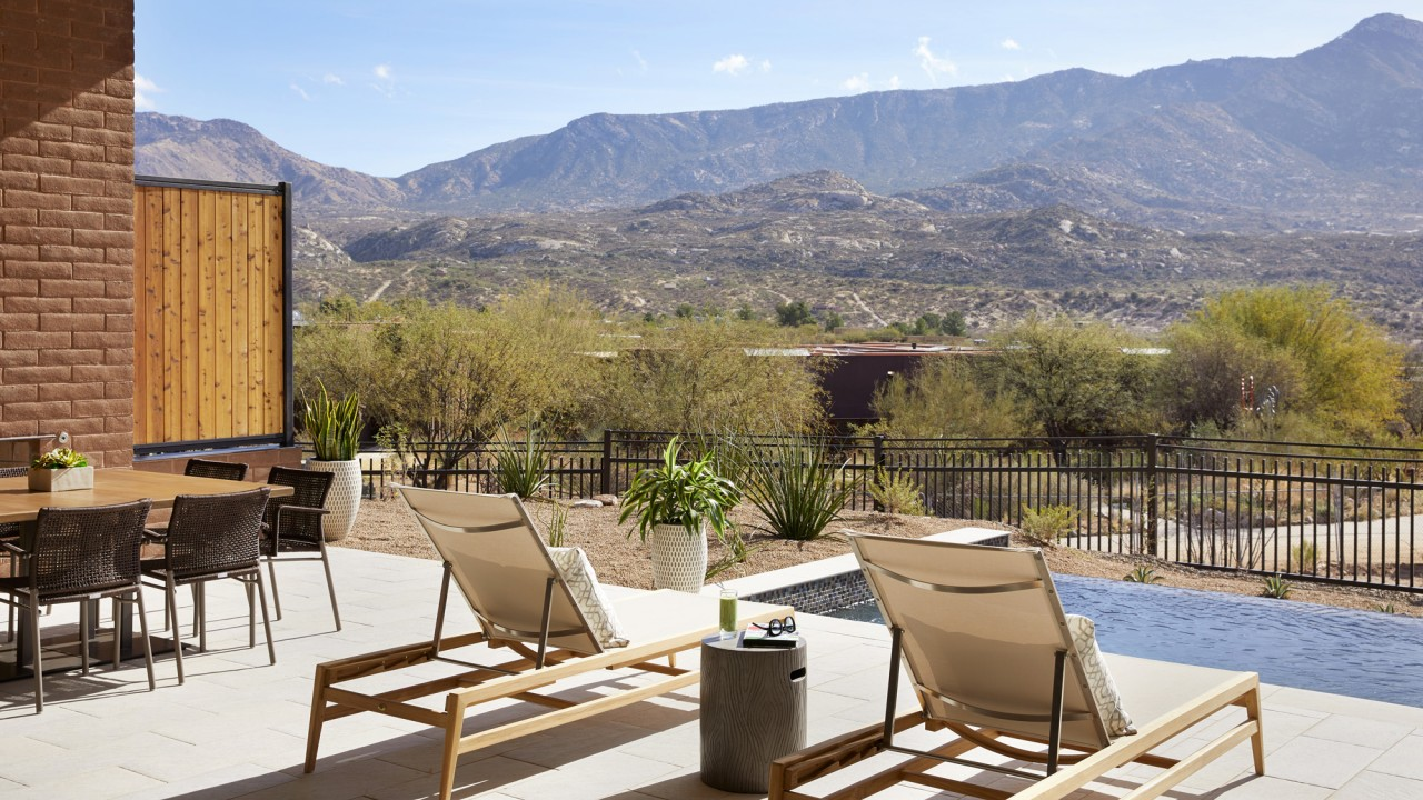 miraval resort arizona outdoor activities