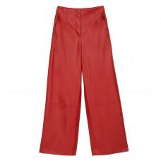 nanushka africa wide leg pants