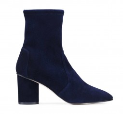 Margot 75 Bootie by Stuart Weitzman