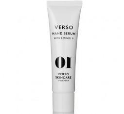 Hand Cream by Verso