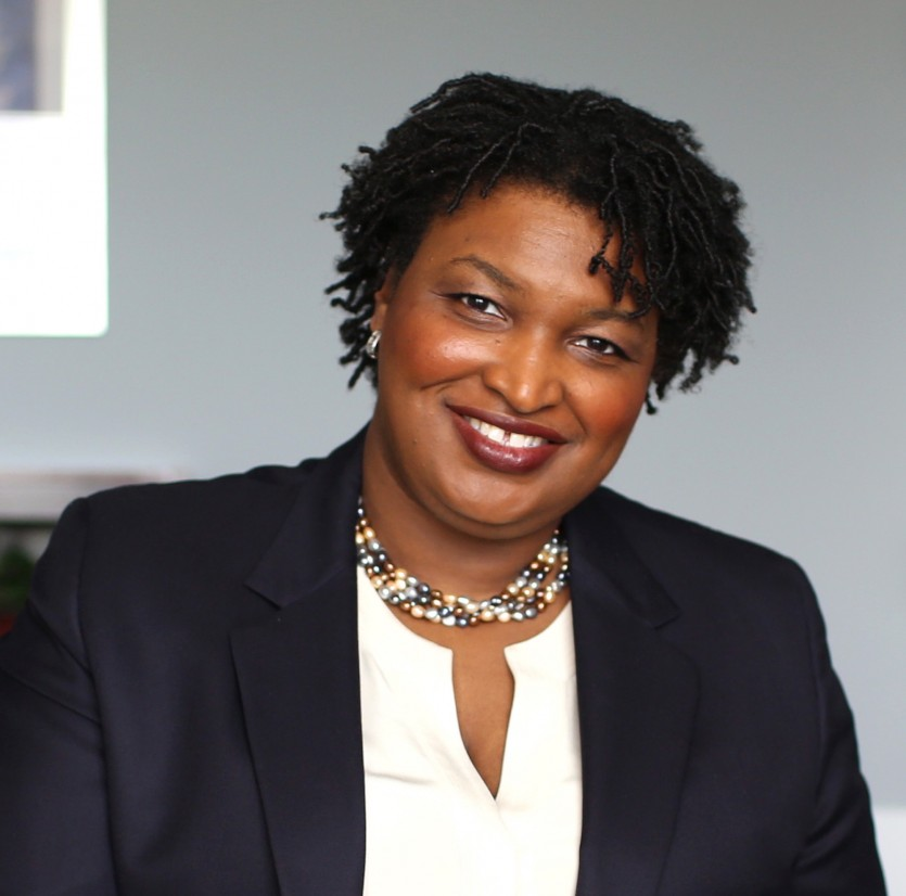 women in politics stacey abrams