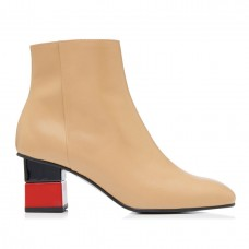 yuul yie leather ankle boots