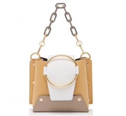 Mini Delila Bag by Yuzefi