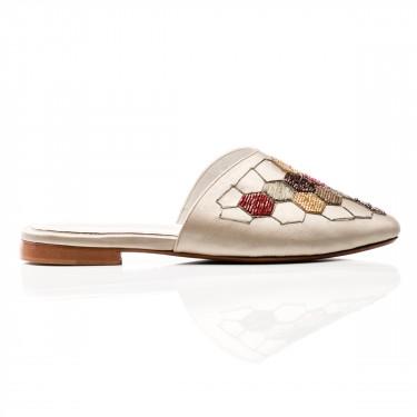 zyne obee slipper
