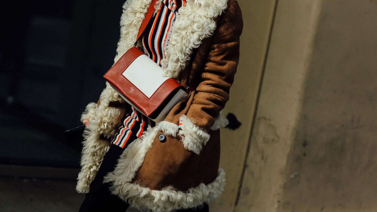21 Coats Our Editors Can't Stop Thinking About