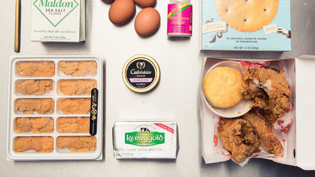 Finally, a Guide to Food You Can Bring (& Eat) On Board