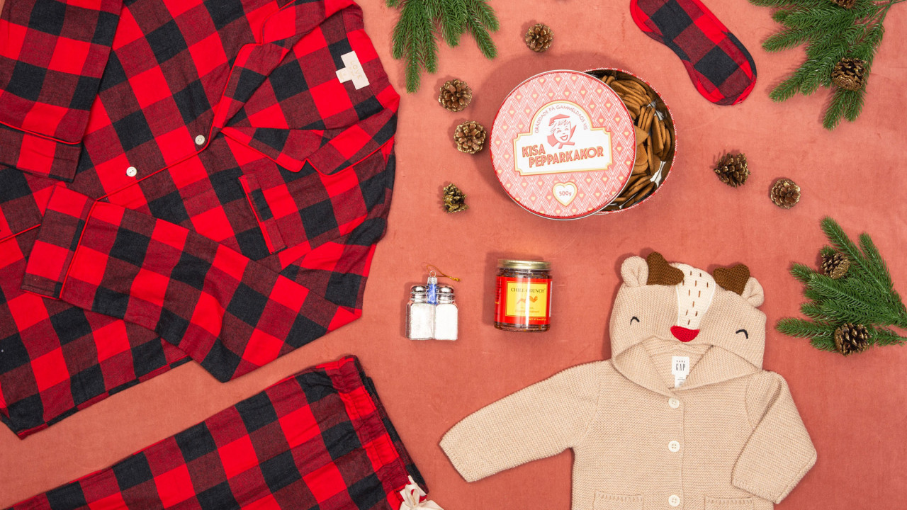 16 Red Gifts You'll Want to Keep for Yourself