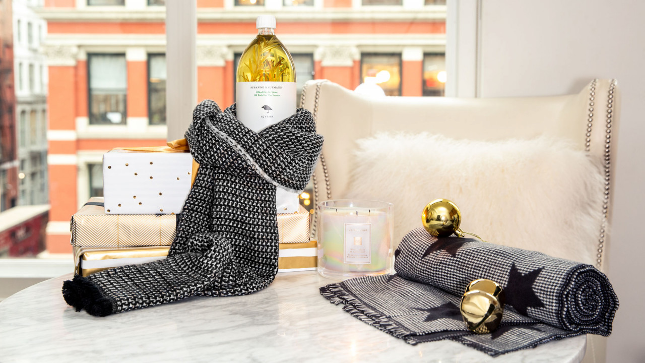 The Coziest Gifts for Everyone On Your List