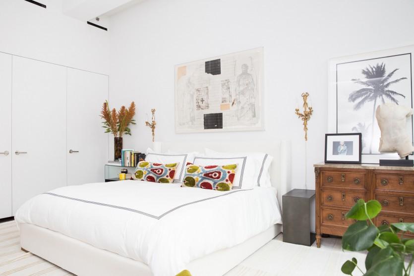 inside jessie schuster bedroom