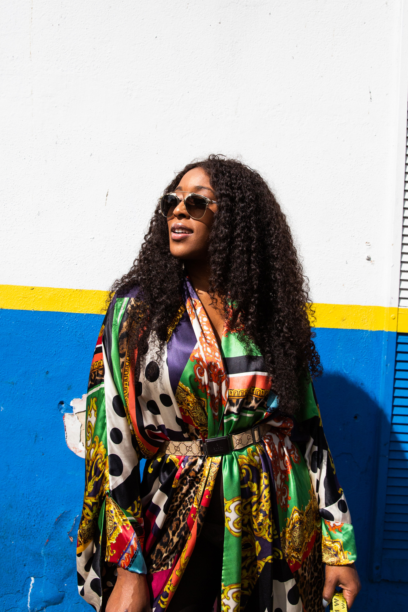 Kesha McLeod's Closet Is a Love Letter to Dior