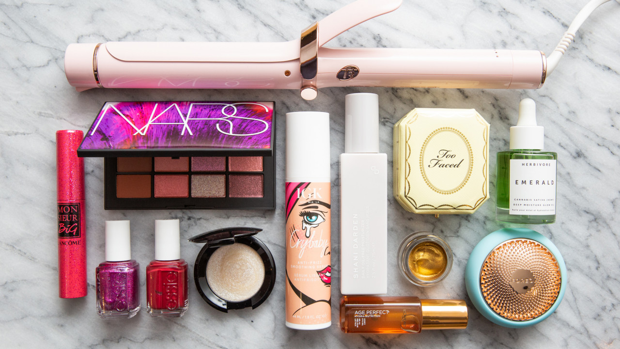 The 15 Best Beauty Products That Launched in November