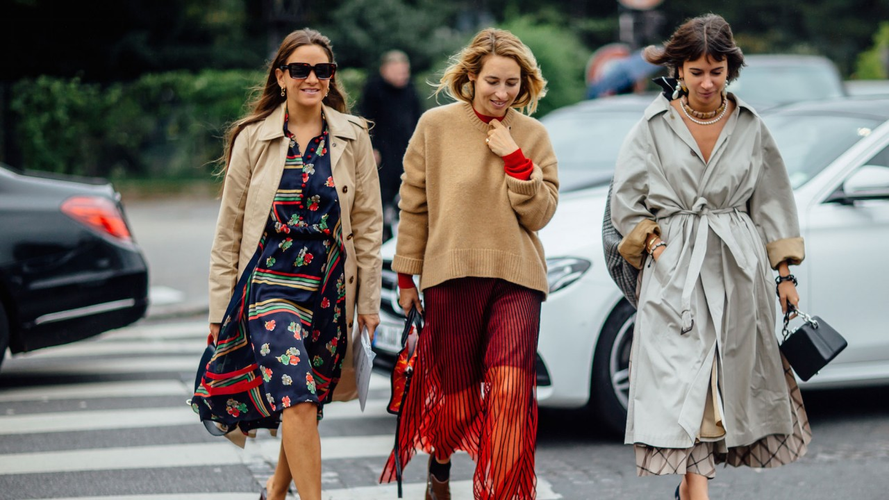 If You Haven't Mastered Layering Yet, Check Out These 5 Outfits