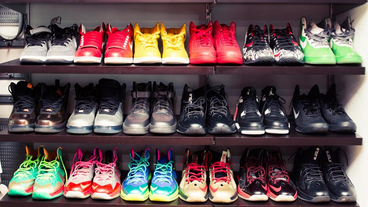 complexcon 2018 sneaker releases