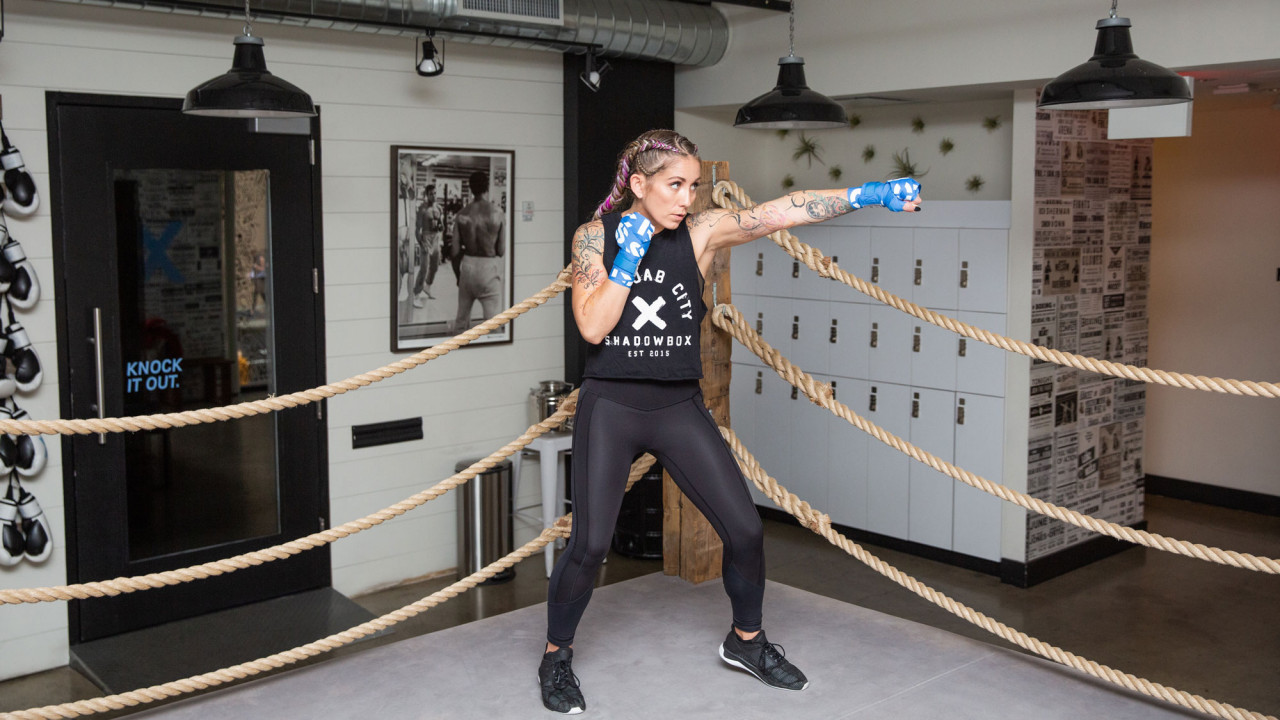 6 Boxing Moves You Need to Know to Look Like a Pro