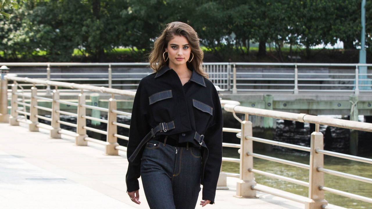 Walk Around the Block with Taylor Hill