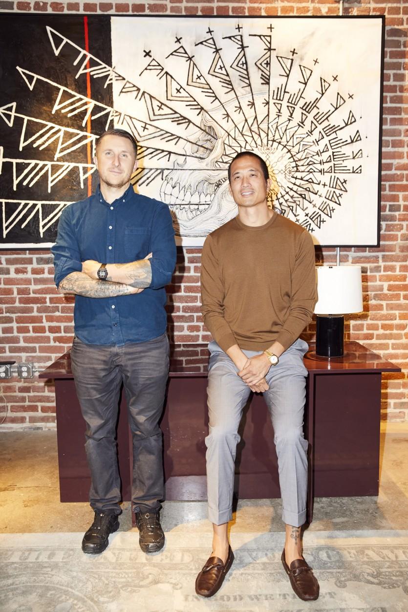 beboe founders