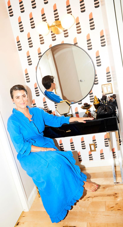 jenn streicher beauty routine