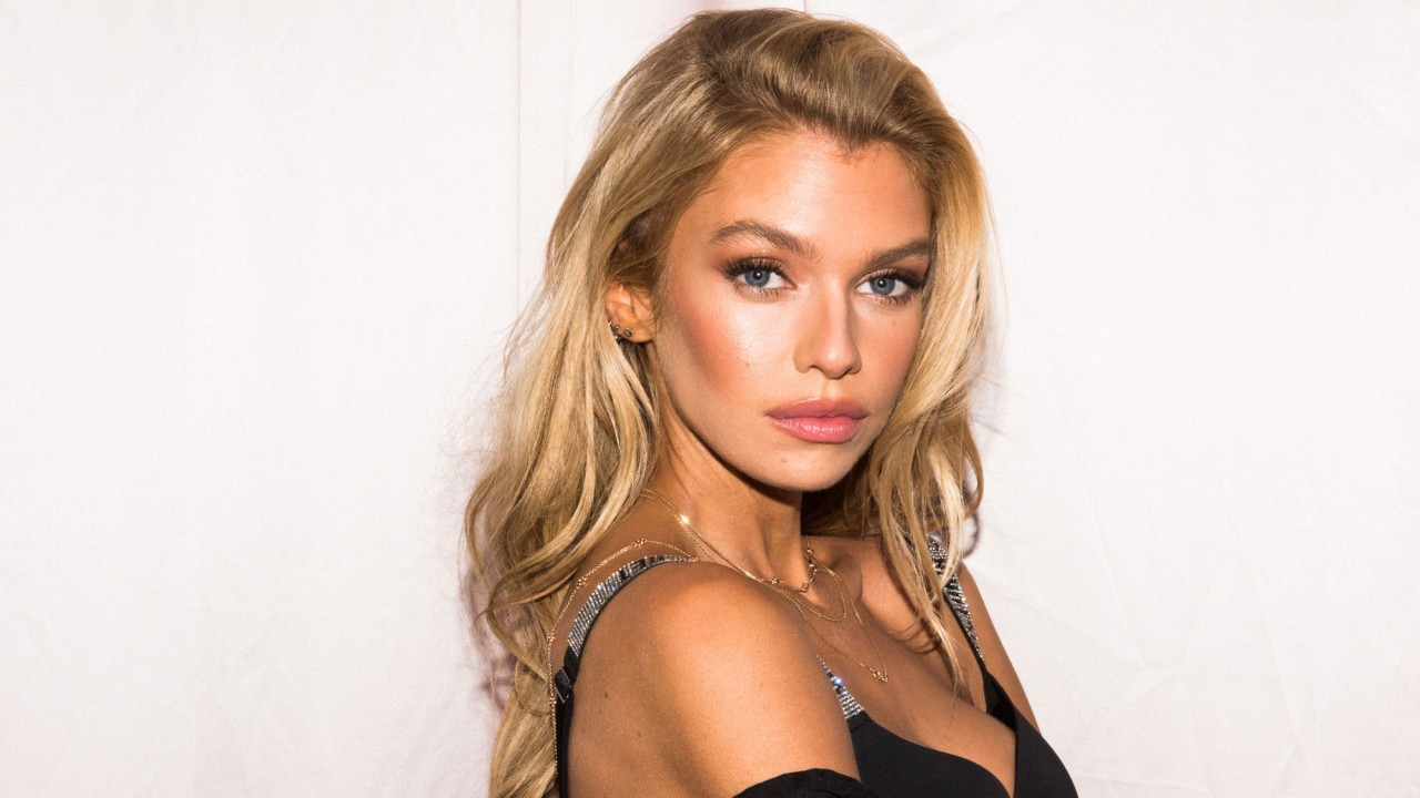 Who Model Stella Maxwell Would Cast in a Victoria's Secret Show for Men
