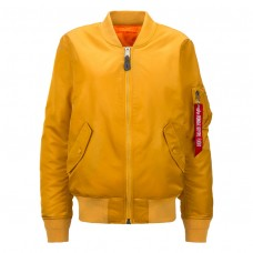 alpha industries ma 1 w flight jacket