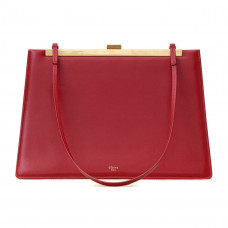 celine medium clasp bag