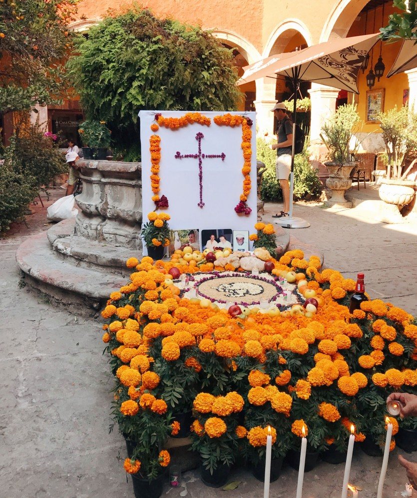day of the dead history and meaning