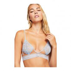 free people lovesick triangle bra