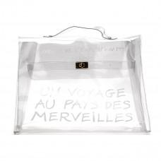 hermes vintage 1997 souvenier de l'exposition kelly bag