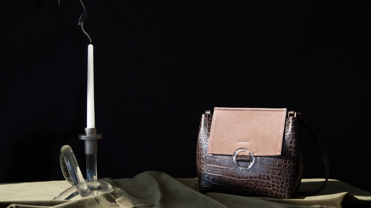 The New Bag Brand That Has Fashion Editors Reeling