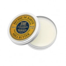 l'occtaine pure shea butter
